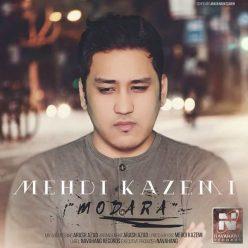 Mehdi Kazemi Modara