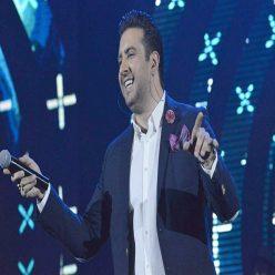 Omid Hajili Delbar Live 2