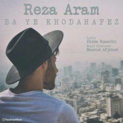 Reza Aram