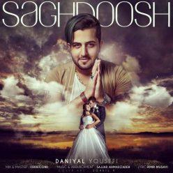 Daniyal Yousefi Saghdoosh