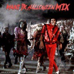 Dj Mani Tk Halloween Mix