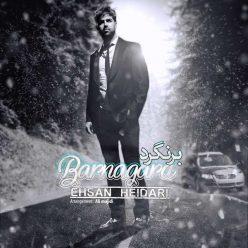 Ehsan Heidari