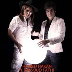 Hamed Hakan ft. Masoud Fathi Movazebe Khodet Bash
