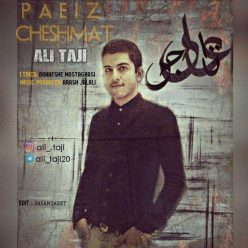 Ali Taji Paeiz Cheshmat
