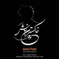 Arad Fard Khakestari Nabash