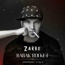 Babak Rocket Zarbeh