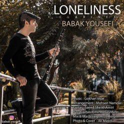 Babak Yousefi Loneliness