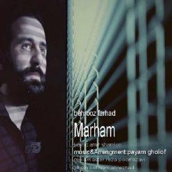 Behrooz Farhad Marham