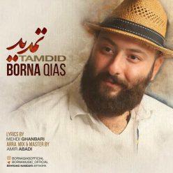 Borna Qias Tamdid