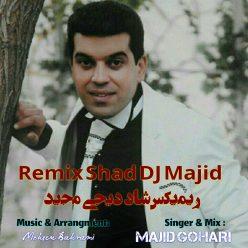 Dj Majid Remix Shad