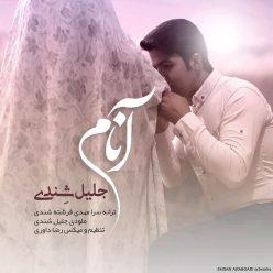 Jalil Shendi Anam