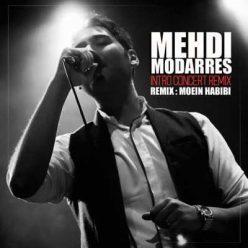 Mehdi Modarres Intro Concert REMIX