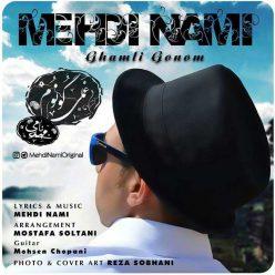 Mehdi Nami Gamli Gonom