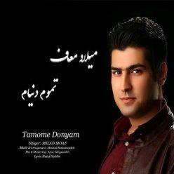 Milad Moaf Tamome Donyam