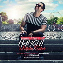 Mojtaba Safari Vase Man To Hamoni 1