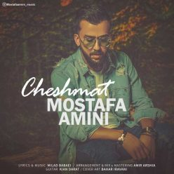Mostafa Amini Cheshmat