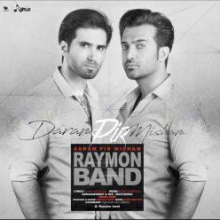Raymon Band Daram Pir Misham