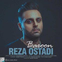 Reza Ostadi Baroon