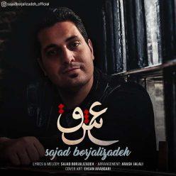 Sajjad BorjAlizadeh Eshgh