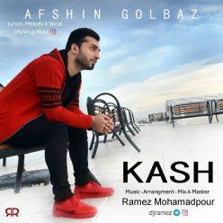 Afshin Golbaz Kash