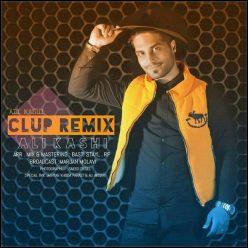 Ali Kashi Clup Remix