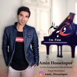 Amin Hosseinpor Khobe Halam