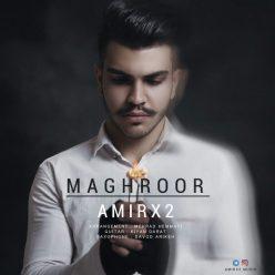Amirx2 Maghroor