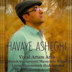 Artam Arab Havaye Asheghi