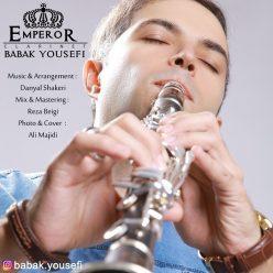 Babak Yousefi Emperor