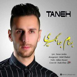 Behnam Jahangiri Taneh
