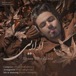 Ehsan Behzadinia Lalaie