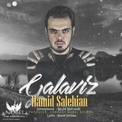Hamid Salehian Galaviz