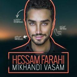Hessam Farahi Mikhandi Vasam