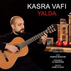 Kasra Vafi Yalda