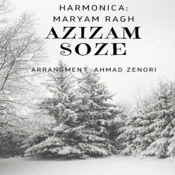 Maryam Ragh Azizam Soze