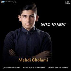 Mehdi Gholami Vaghti Rafti