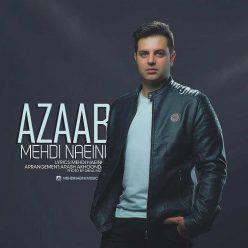Mehdi Naeini Azaab
