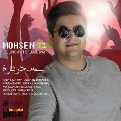 Mohsen T1 Hesse Tarafeh