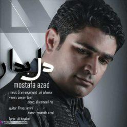 Mostafa Azad Delbedar