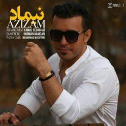 Nimad Azizam