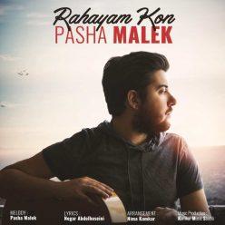 Pasha Malek Rahayam Kon