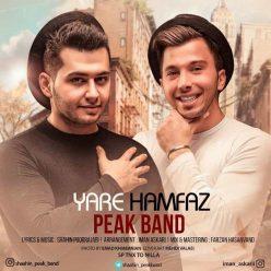 Peak Band Yare Ham Faz