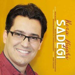 Reza Bijari Sadegi