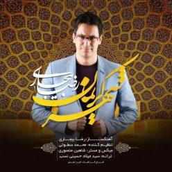 Reza Bijari Shahre Kariman