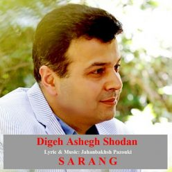 Sarang Digeh Ashegh Shodan