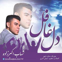 Shahab Akbarzadeh Del Ghafel