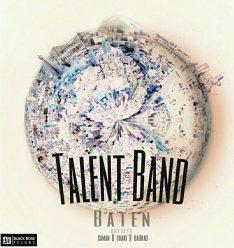 Talent Band Shaki Saman Badrad Baten