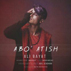 Ali Bayat Abo Atish