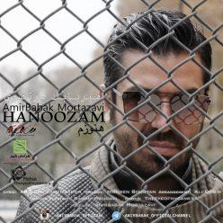 Amirbabak Mortazavi Hanoozam