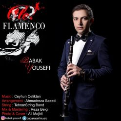 Babak Yousefi Flamenco